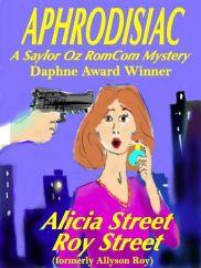Alicia Street/Roy Street: Aphrodisiac