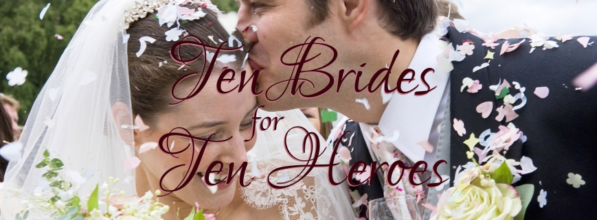 Ten brides heros banner